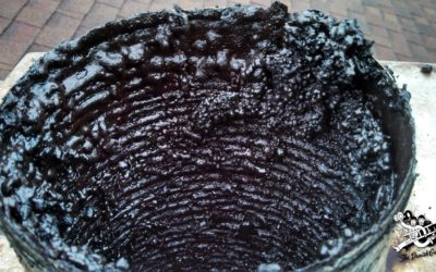 What Is Creosote Baun S Chimney Sweeping