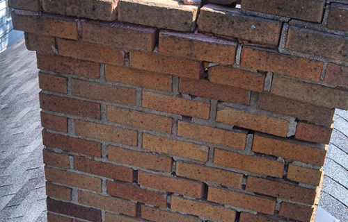 Fire Brick Repair