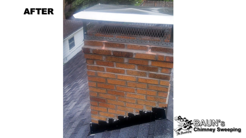 Fire Brick Repair Baun 39 S Chimney Sweeping