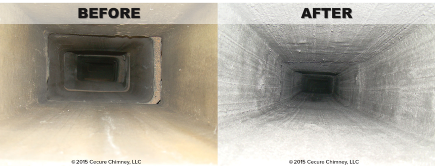 heatshield-chimney-coating-before-and-after