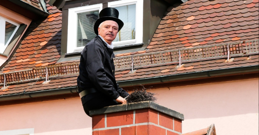 Considerations before Hiring a Chimney Sweep