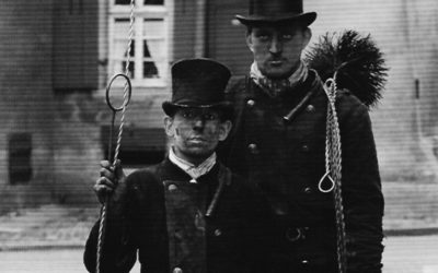 History Of A Chimney Sweeps Top Hat Baun S Chimney Sweeping