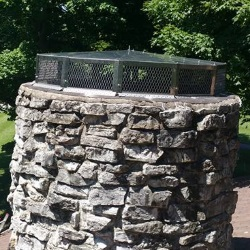 custom-chimney-cap