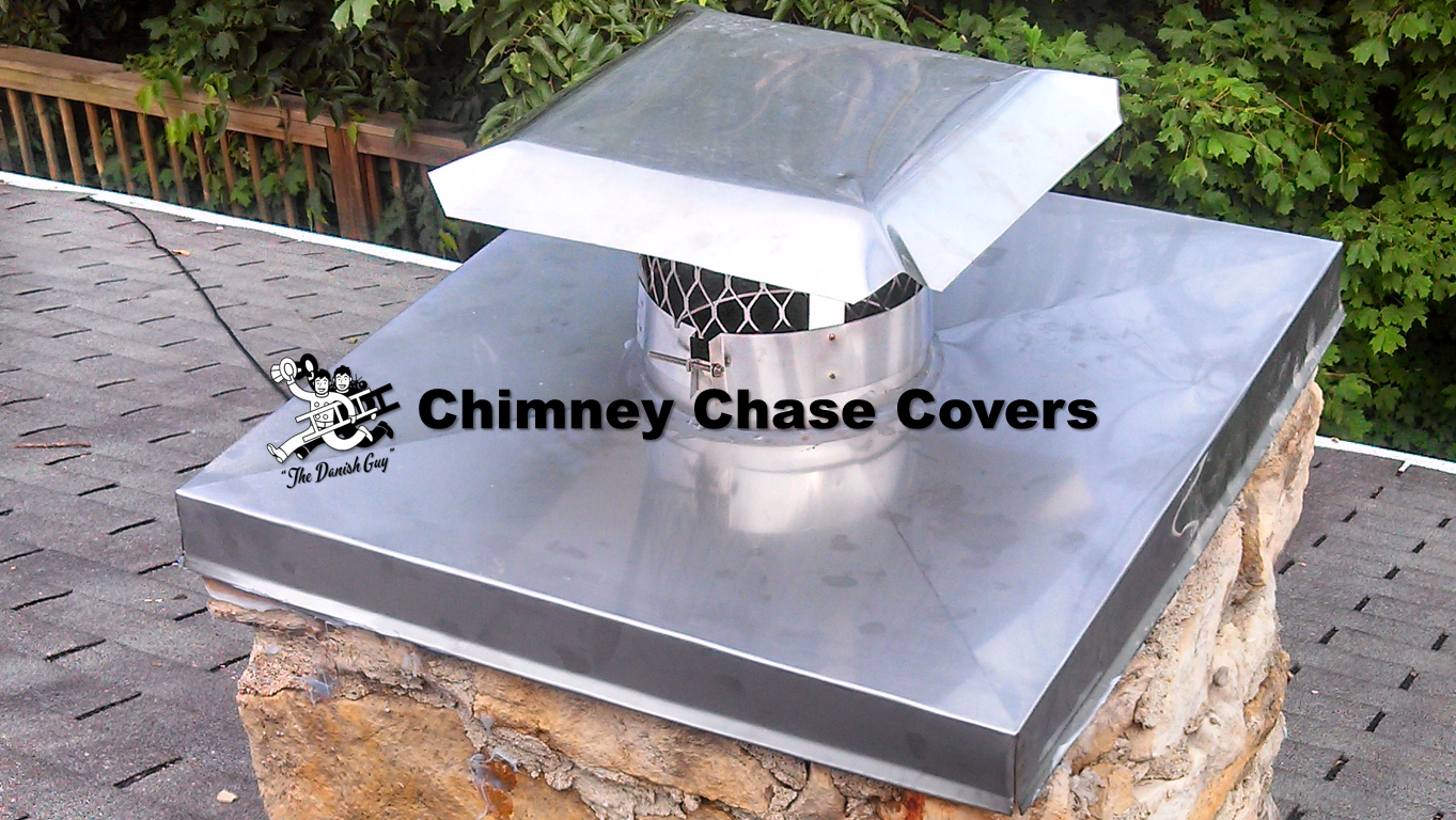 Indianapolis Chimney Chase Cover Replacement Baun S Chimney Sweeping Baun S Chimney Sweeping