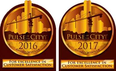 Pulse of the City Winner 2016-2017