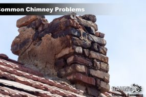 7 Common Chimney Problems
