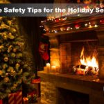 9 Holiday Season Fireplace Safety Tips