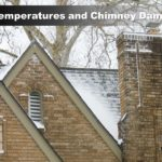 Freezing Temperatures and Chimney Damage